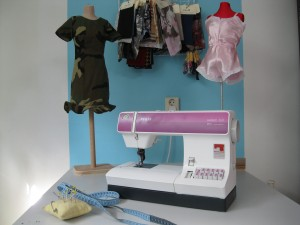 mode - atelier - margreet