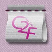 Logo Care2Fit