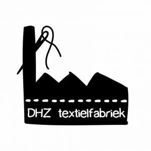 Logo DHZ Textielfabriek